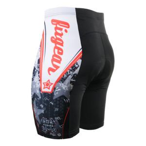 FIXGEAR ST-W24 dámské krátké cyklistické kalhoty