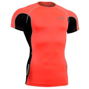 FIXGEAR FCTR-BPS kompresní triko s krátkým rukávem