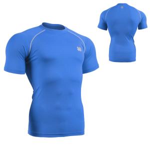 FIXGEAR CPS-CS kompresní triko s krátkým rukávem