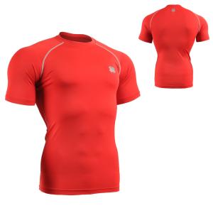FIXGEAR CPS-RS kompresní triko s krátkým rukávem
