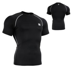 FIXGEAR CPS-BS kompresní triko s krátkým rukávem